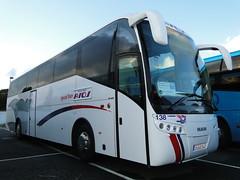 Autocares Rios Farebus Coach 8394 HJJ (5asideHero) Tags: cup coach super rios uefa hjj 8394 autocares farebus
