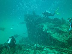 PICT0422 (j.s. clark) Tags: underwater florida moo shipwreck palmbeach artificialreef wreckcorridor