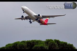 A333Iberia-33