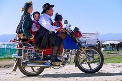 Motorbike for the whole family, Tibet 2014 (reurinkjan) Tags: 2014 easterntibet བོད་ལྗོངས། ©janreurink amdoཨ༌མདོ tibetanplateauབོད་མཐོ་སྒང་bötogang tibetབོད tibetanchildrenབོད་ཕྲུགbötruk familyཁྱིམ་ཚང་khyimtshang sershulསེར་ཤུལ།county sershultekchendargyelingསེར་ཤུལ་ཏེཀ་ཆེན་དར་གྱེ་གླིང་ femalechildབུད་མེད་ཆུང་ངུbüméchungngu femalechildམོ་དབྱིསmoyi smallgirlམོ་བྱིསmoji tibetanབོད་པböpa tibetanpeopleབོད་མིbömi བོད་འབངསbömbang thewildfolksoftibetབོད་སྲིནbösin tibetanpeopleབོད་རིགསbörik motorcycleསྦག་སྦག་bakbak མོ་ཐོ་ཁྲེmototré མོ་ཐོmoto parentsandchildrenfamilyཕ་མ་བུ་ཕྲུགpamabutruk khamཁམས་བོད ༢༠༡༤