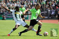 "DFB Pokal R1 FC Homburg vs. Borussia Mönchengladbach  16.08.2014 017.jpg • <a style=""font-size:0.8em;"" href=""http://www.flickr.com/photos/64442770@N03/14758989218/"" target=""_blank"">View on Flickr</a>"