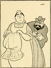 """Image from page 520 of """"Skämtbilden och dess historia i konsten"""" (1910)"""