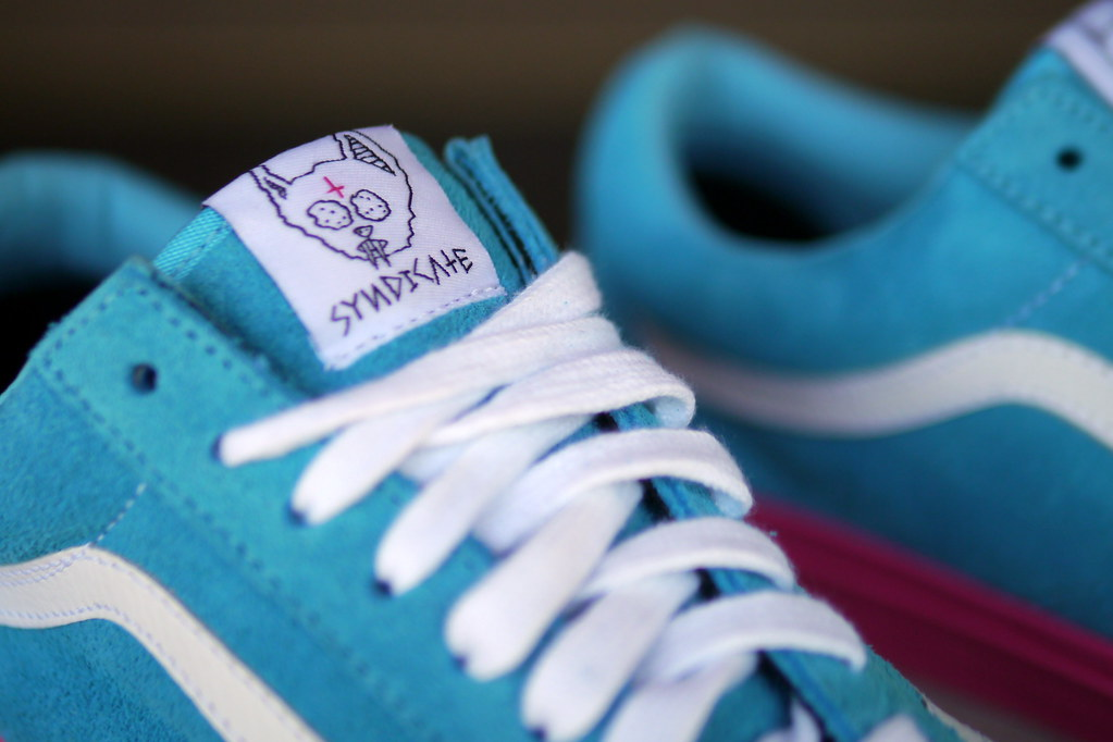 07a7d7b575 Vans Syndicate x Tyler The Creator Pack (wZa HK) Tags  sneakers vans  wolfgang