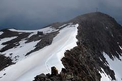 Nachzgler (Steffen Knalltte) Tags: italien tirol olympus alpen gletscher wandern hochtour omd sdtirol stubaital em10 stubaiergletscher opificio wilderfreiger trentinosdtirol