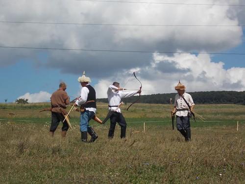 """Pezsgett a magyar vér a Kolozsvári Lovasnapon (Foto: Pásztor Kriszta) • <a style=""""font-size:0.8em;"""" href=""""http://www.flickr.com/photos/95148802@N02/14769094548/"""" target=""""_blank"""">View on Flickr</a>"""