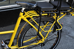 Finch-fiets unveiling at Velo Cult-26 (BikePortland.org) Tags: cargobikes metrofiets emilyfinch finchfiets