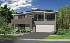Lot 140 Ulmara Avenue, The Ponds NSW