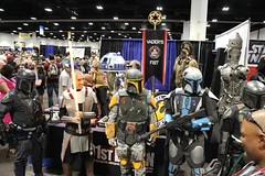 img_3029 (keath kono) Tags: starwars tampabay cosplay artists comiccon cosplayers tampaconventioncenter marksparacio tampabayrays djkitty heather1337 jeniferann tampabaycomiccon2014 rrcosplay bannierabbit shinobi24 raymondthemascot chadtater kristinatwood