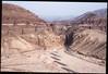 Wadi en Numeiri from Dead Sea
