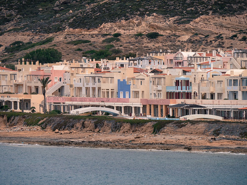 Dionysos Village Crete Lasithi - Stay away! Ghost Town