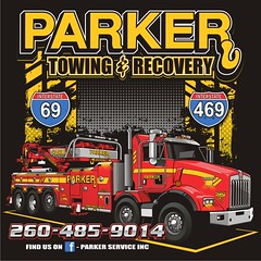 "Parker Service, Inc. - Fort Wayne, IN • <a style=""font-size:0.8em;"" href=""http://www.flickr.com/photos/39998102@N07/14885395489/"" target=""_blank"">View on Flickr</a>"