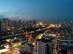 Ataşehir City Lights
