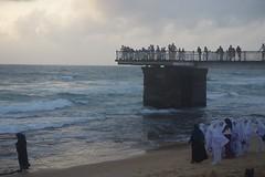 Man vs wild (faith_in_the_air) Tags: travel beach nature asia wanderlust srilanka colombo nofilter picoftheday thisislife traveltheworld lovetravel amazingworldwild