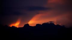 Nice evening (Patrick Semmler) Tags: sunset mountains clouds patrick vaduz semmler eos5dmarkiii
