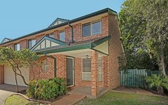 6/4 Carvers Road, Oyster Bay NSW
