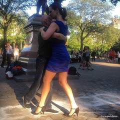 Legs! (cmputrbluu) Tags: nyc newyorkcity dancers dancing centralpark tango iphone iphoneography instagram instagramapp