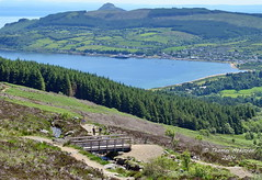 Brodick Bay, its about a 1 hour walk to this spot (Time Out Images) Tags: bay scotland north brodick arran goatfell ayrshire ayrshirecoast