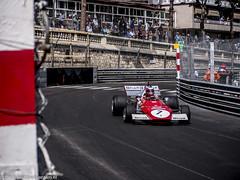 2014 Monaco GP Historique: Ferrari 312B2 (8w6thgear) Tags: f1 ferrari monaco grandprix tabac formula1 historique 2014 312b2 monacogphistorique