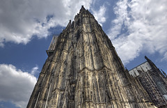 "Cologne Cathedral • <a style=""font-size:0.8em;"" href=""http://www.flickr.com/photos/45090765@N05/15013908257/"" target=""_blank"">View on Flickr</a>"