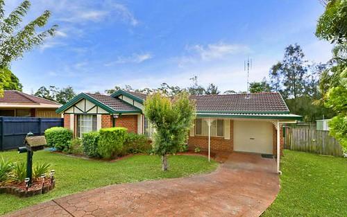 8 Tandara Cl, Blue Haven NSW 2262