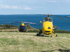 Airshow (Philip D Gale) Tags: camera england aircraft airshow devon dawlish heilcopter lumixg6