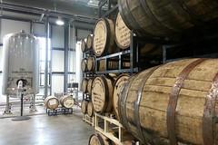 Town Branch Distillery (Bitmapped) Tags: usa unitedstates lexington kentucky fayettecounty townbranchdistillery
