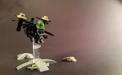 AWG M2RS VTOL Backpack (piratesxlovexrum) Tags: marine lego vtol helicopterbackpack