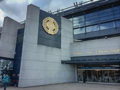 Croke Park Stadium Dublin Ireland (mbell1975) Tags: park ireland dublin irish field europe stadium eu games an irland eire na arena gaelic irlanda irlande gaa croke éire poblacht páirc airlann héireann chrócaigh