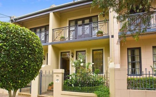 53A Lawrence Street, Alexandria NSW