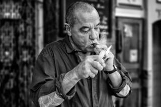 Marseille Bartender