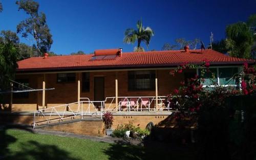 25 Noongah Terrace, Crescent Head NSW