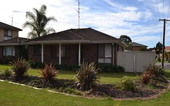 1/35 Loftus Drive, Barrack Heights NSW