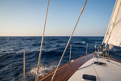 Gentlemen's Cruise 2014 (_dChris) Tags: cruise sea boat europe sailing ship yacht greece sail watersports cyclades mediterraneansea yachting aegeansea olympicyachting masteryachting