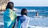 Monsul (felipemadroñal) Tags: sea summer spain almeria cabodegata playademonsul