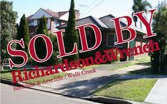 1/90 Bland Street, Ashfield NSW