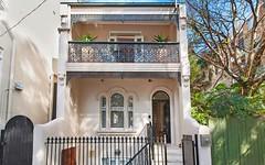41 Sutherland Street, Paddington NSW