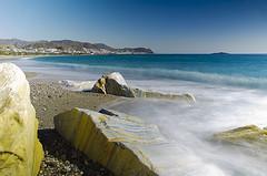 Carboneras (Pedro Ruiz L) Tags: mar almería cabodegata mediterráneo carboneras