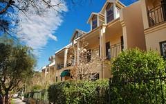 3/22 Mackenzie Street, Lavender Bay NSW