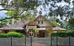 38 Rosebery Road, Killara NSW