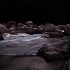 Down by the River, Machu Picchu Pueblo