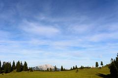 Wiesenalm (bernhard huber) Tags: autumn vacation fall landscapes sterreich hiking urlaub herbst landschaft niedersterreich wandern mostviertel gstling hochreit