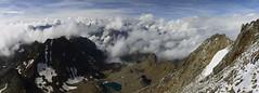 027 - quasi volando (TFRARUG) Tags: alps alpine alpi valledaosta valdaosta arbolle lagogelato emilius ruthor leslaures trecappuccini
