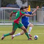 Petone v Wairarapa United 43