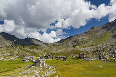 Rifugio Cristina (cesco.pb) Tags: rifugiocristina valmalenco alpeprabello valtellina lombardia lombardy canon canoneos60d tamronsp1750mmf28xrdiiivcld montagna mountains