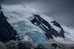 Fresh (Tim Allendörfer) Tags: fresh cold clouds sky dark mountains alps austria grosglockner ice glacier snow high nature travel landscape stone rocks
