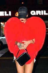 Corazón peludo