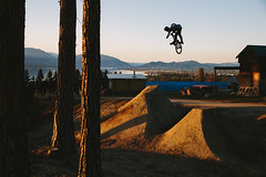 robbthompson_IMG_2751 (Beard of Beez) Tags: canada summer air amplitude backdrop bc bike brettrheeder britishcolumbia bros buddies buildings buzzer canon city dirt dirtjump flare framing golden height hip kelowna lake landscape light line mountainbike okanagan property session shed slopestyle spring sunset table trees trick view