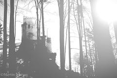 Castle Grimmenstein (Martin.Matyas) Tags: