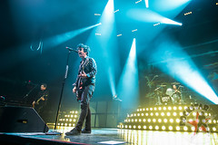 Green Day - Joe Louis Arena - Detroit, MI - March 27th 2017