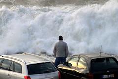 HYPNOTIZED (André Pipa) Tags: ericeira furnas wave giantwaves tempestade tempest roughsea seaonfury ondasgigantes oceanoatlântico atlanticocean portugal portugalcoastline photobyandrépipa